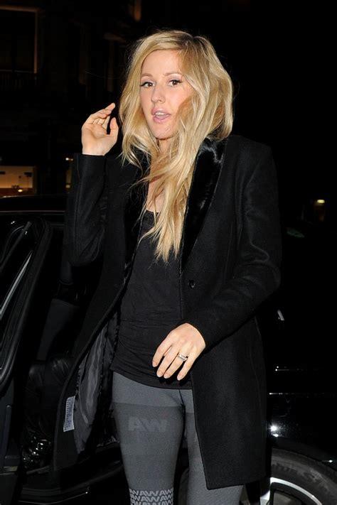 Ellie Goulding Engaged | ellie goulding photos photos ellie goulding and dougie