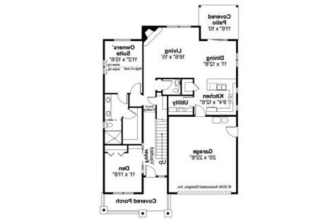 nantucket floor plan bungalow house plans nantucket 31 027 associated designs