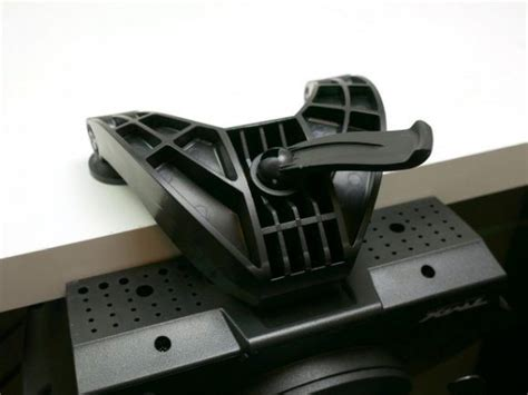 hard mount  thrustmaster tmx     racing
