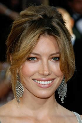 square face worst jessica alba best and worst medium jessica biel square face hairstyles short hairstyle 2013