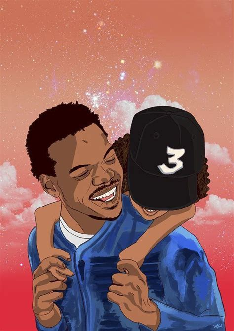 coloring book chance the rapper iphone best 25 iphone wallpaper ideas on