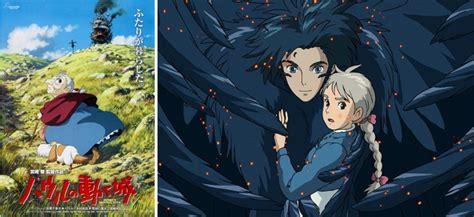 Film Anime Com | hayao miyazaki 224 travers ses films dvdclassik
