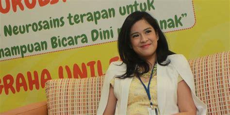 film layar lebar artis indonesia dian sastro kembali akting di film layar lebar kapanlagi com