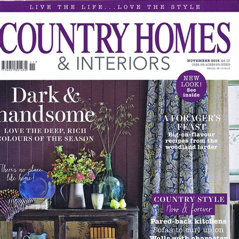 country homes and interiors blog country homes interiors nov 15 colander audenza