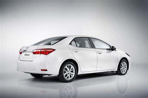 2014 Toyota Corolla S Specs 2014 Toyota Corolla Altis Top Auto Magazine