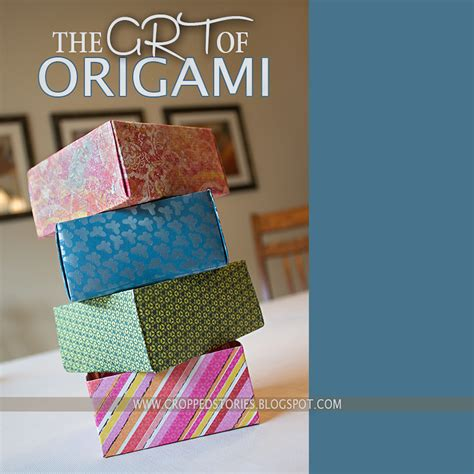 Uses Of Origami - cropped stories the many uses of the origami box make