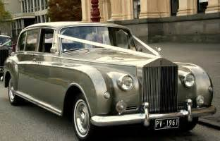 Of Rolls Royce Phantom 1961 Rolls Royce Phantom V Information And Photos