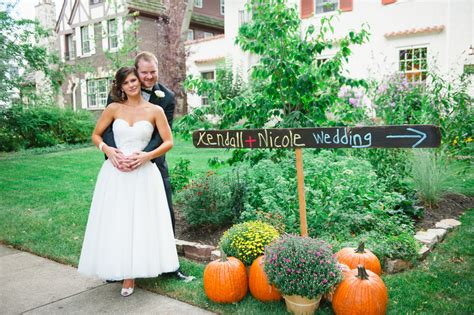 fall backyard wedding fall backyard budget wedding rustic wedding chic