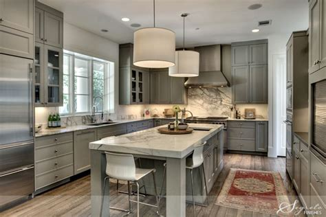 dove grey kitchen cabinets kitchen gray cabinets for the home pinterest
