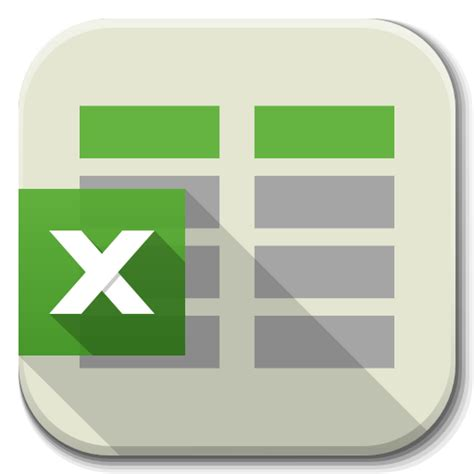 Spreadsheet To App by Apps Spreadsheet App Icon Flatwoken Iconset Alecive