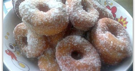 cara membuat donut big apple open minda resepi cara membuat donut lembut