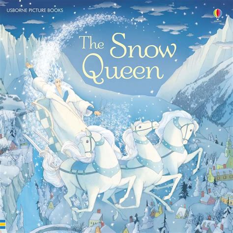 the snow picture book the snow at usborne books at home