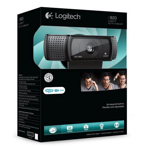 logitech c920 web logitech hd pro c920 2 0 c 225 mara web
