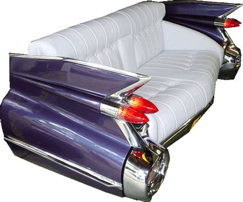 cadillac couch 1959 cadillac sofa images frompo