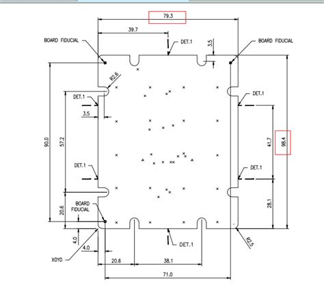 pcb layout engineer job description pcb design how to measure the pcb size electrical