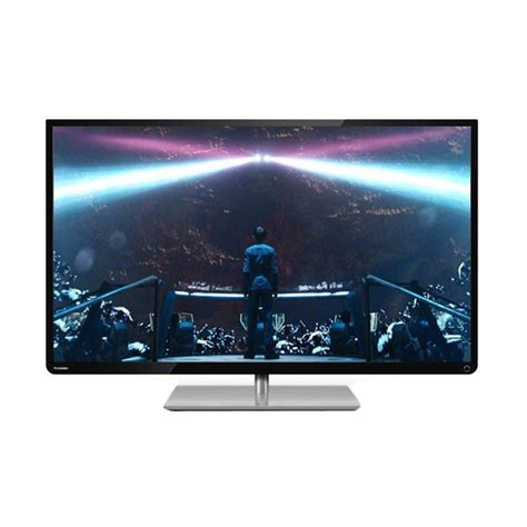 Toshiba Led Tv Dengan Android jual toshiba 39l4300 tv led 39 inch harga kualitas terjamin blibli