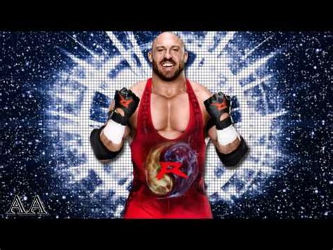 theme song ryback 2015 ryback 2nd wwe theme song meat on the table 2nd