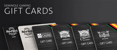 Gaming Gift Cards - gift card bulk orders seminole gaming