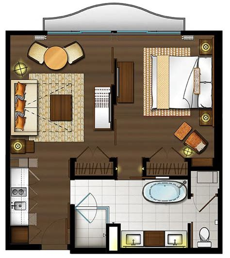 hilton grand vacation club seaworld floor plans 1000 images about hilton grand vacations club hgvc on