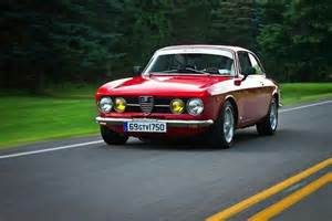 Alfa Romeo 1750 Gtv Review Alfa Romeo 1750 Gtv Review Images