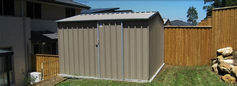 Col Western Garden Sheds by Garden And Work Sheds Sydney Penrith Newcastle