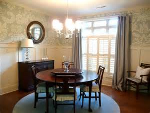 Dining Room Wallpaper by Worthy Style Dining Room Wallpaper