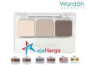 Eyeshadow Wardah Classic Harga harga eyeshadow wardah warna lengkap bagus terbaru 2018