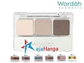 Eyeshadow Wardah Lengkap harga eyeshadow wardah warna lengkap bagus terbaru 2018