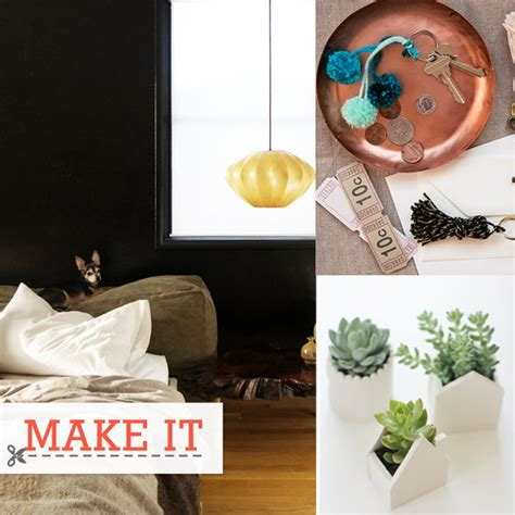make home decor best diy projects for home decorating popsugar home