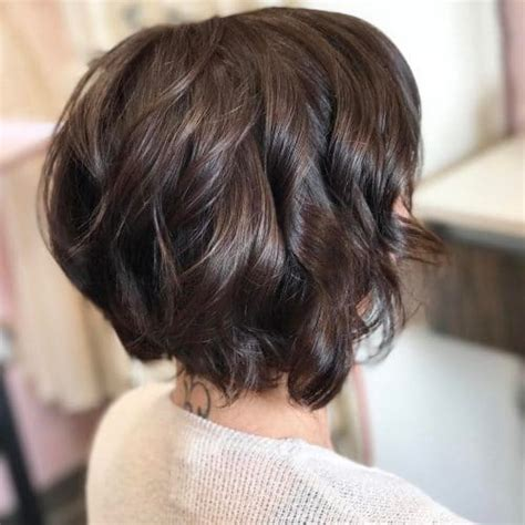 long layered stacked bob 31 layered bob hairstyles so hot we want to try all of them