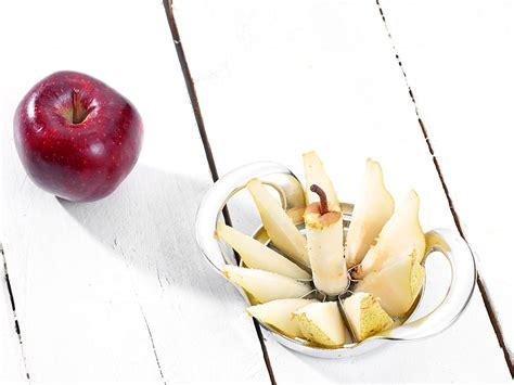 Parel Apel pearl apfel birnenteiler