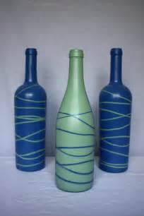 Frosted Spray Paint For Glass - fail wine bottle vases pinterest fail