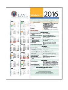 Calendario 2018 Uanl Facultad De Ciencias Biol 243 Gicas De La Uanl Calendario