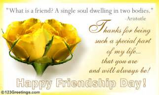 free cake info happy friendship day cards