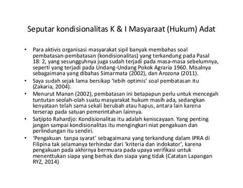 Bl 2 949 Ensiklopedia Perundang Undangan Republik Indonesia Dr S konstitusionalitas dan urgensitas penetapan kriteria dan indikator da
