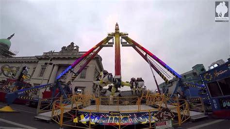Theme Park Dublin | amusement park dublin ireland youtube