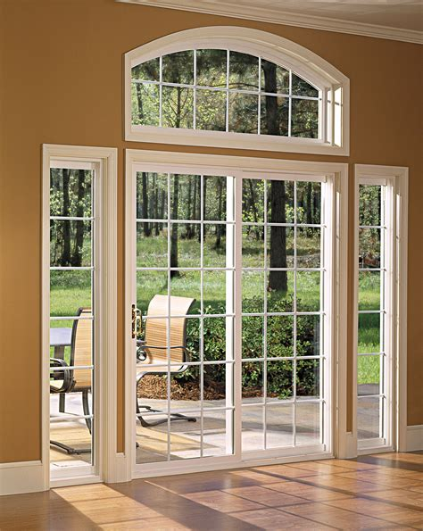 backyard doors patio doors
