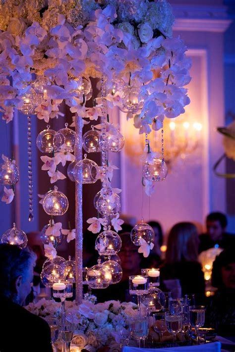 ways   hanging glass globes   wedding