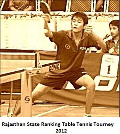 table tennis bug karnataka state ranking table tennis