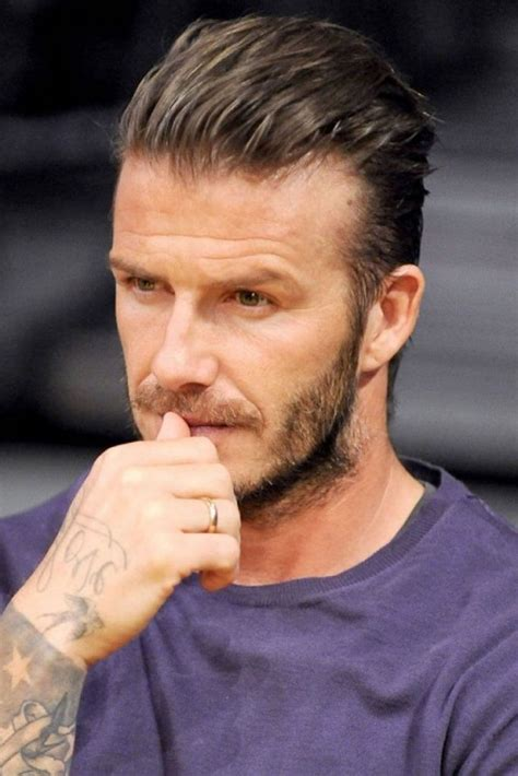 men s slicked back side parted hairstyles 2016 men s 15 spectacular side parted men s hairstyles to try