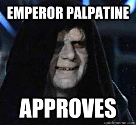 emperor palpatine meme there is no solution to the crisis zero hedge
