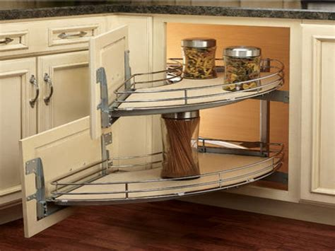 corner shelves on kitchen cabinets kitchen blind corner