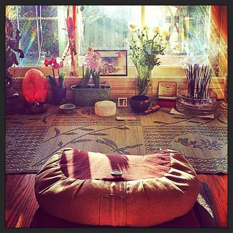 dont hate meditate creating your own meditation space from moon to moon culture scribe