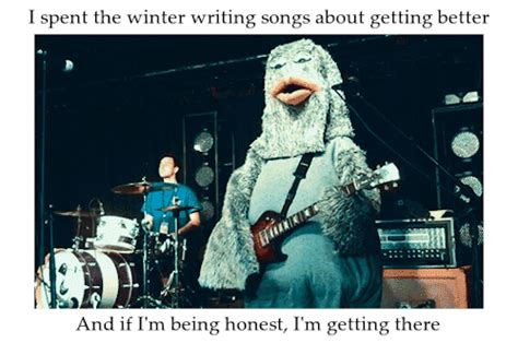 came out swinging lyrics pop punk stuff the wonder years hank the pigeon pop punk
