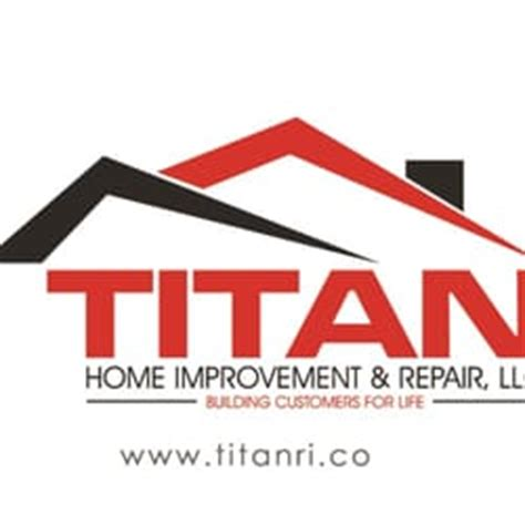 titan home improvement repair llc bauunternehmen
