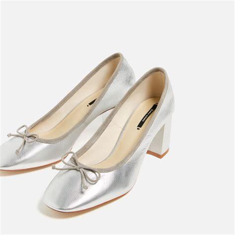 Sepatu Zara 116 2 sepatu zara yang patut kamu punya tahun ini facetofeet