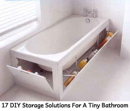 Diy Bathroom Storage Solutions 275 Best Images About Home Clean Home Organized On Pinterest Cleanses Stove Hoods And