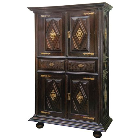 baroque style armoire at 1stdibs