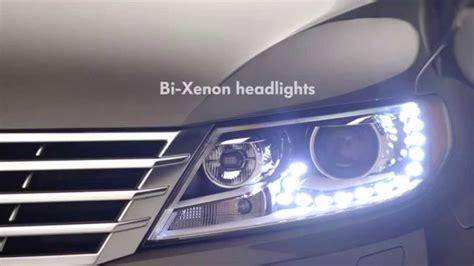 Volkswagen Cc Headlights by 2015 Volkswagen Cc Executive Bi Xenon Headlights