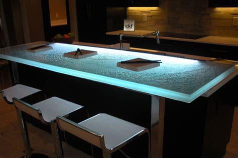 Hot Trends: Talking Glass Countertops With Vladimir Fridman [Interview]